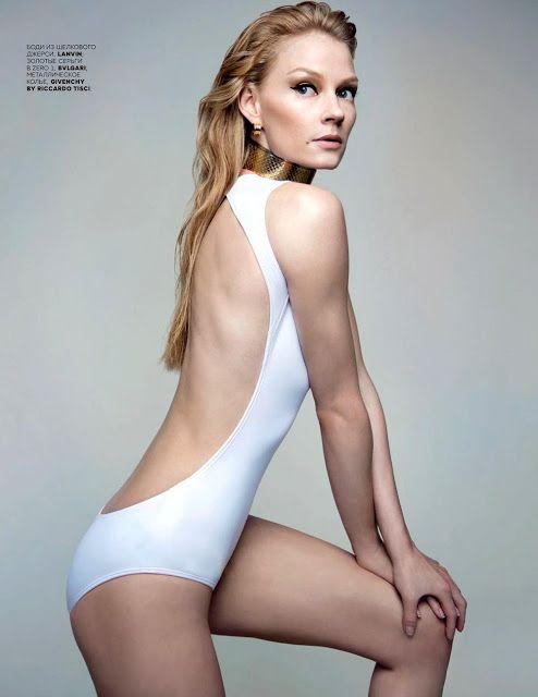 голые российские актрисы фото