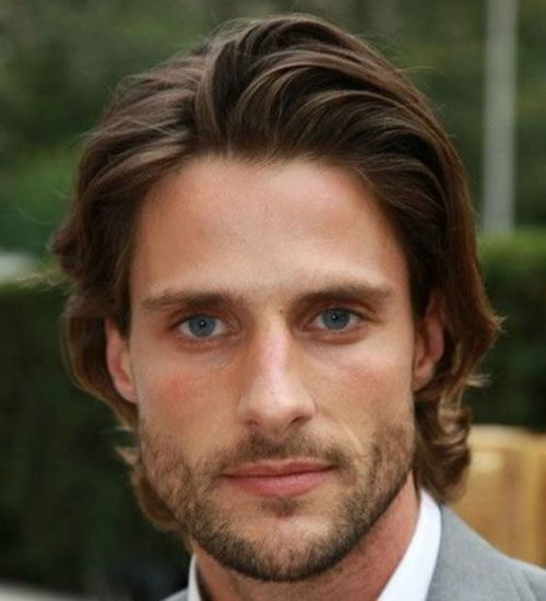 21 Best Flow Hairstyles For Men 2020 Guide Medium Length Hair Styles Cool Hairstyles For Men Mens Hairstyles
