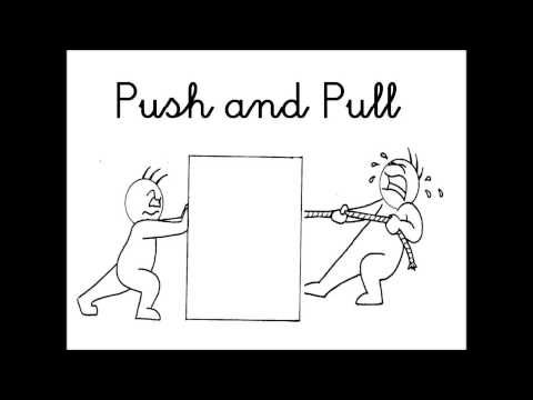 Push and pull song - YouTube