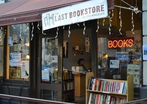 Scary, Scary: Readings From Slake L.A. - 8:00 P.m. July 13 - The Last Bookstore | Los Angeles