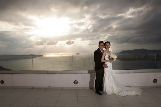 Santorini island is one of the most beautiful places for destination weddings. Start planning your wedding in Santorini, Greece http://www.weddingingreece.com