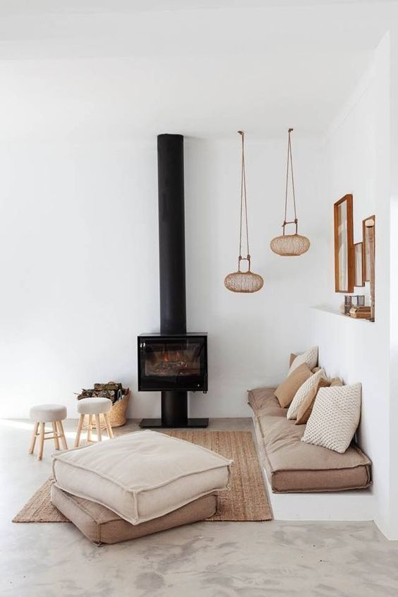 30 Stunning Scandinavian Interior Designs For 2019 Scandinavian Design Trends Have Best Home Decor In 2020 Minimalist Home Interior Living Room Scandinavian Minimalist Home
