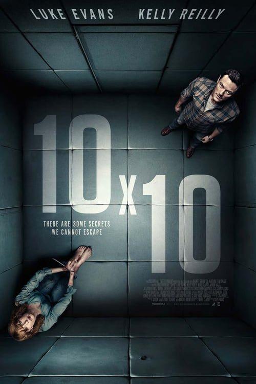 10x10 2018 Pelicula Online Completa Esp Gratis En Español Latino Hd Hd 1080p Streaming Movies Streaming Movies Online Movie Showtimes