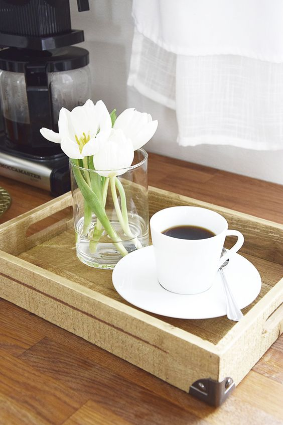 Eclectic Hamilton: Die Frage nach gutem Kaffee, der Moccamaster und meine Geschichte dazu