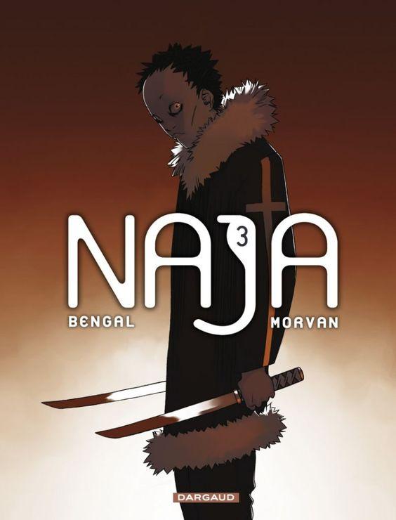 #Naja Vol 03 [] by #Bengal