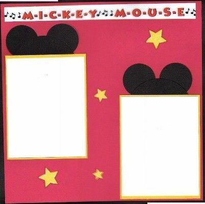 Mickey Mouse Make a wish