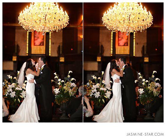 Cicada Los Angeles Wedding : Christina and Mike - Jasmine Star Blog