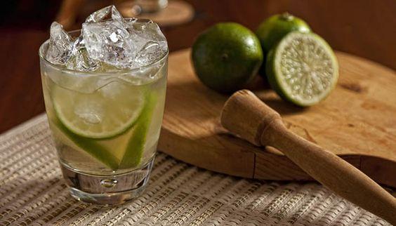 Caipirinha: 7 dicas para melhorar o drink
