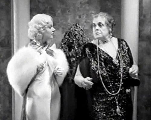 marie dressler | THAT'S ENTERTAINMENT!