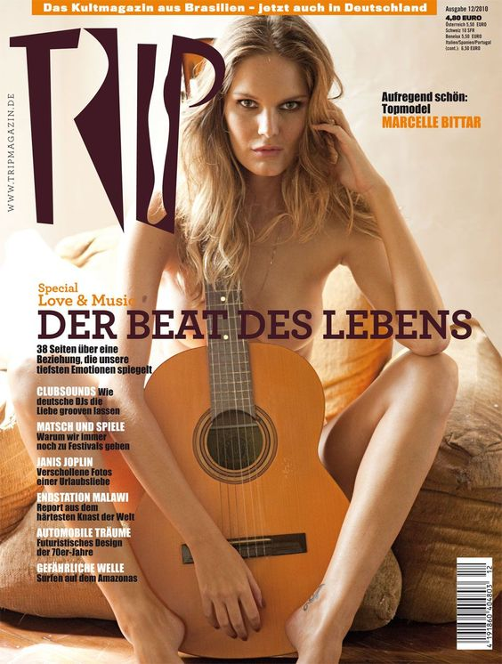 Trip Germany / Marcelle Bittar / JR Duran