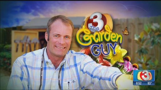 Dave the Garden Guy tells us how to protect ours citrus trees and when to start fertilizing.