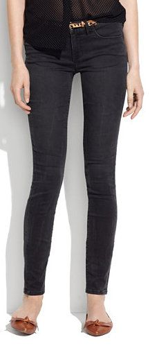 Legging Jeans in Cyclone