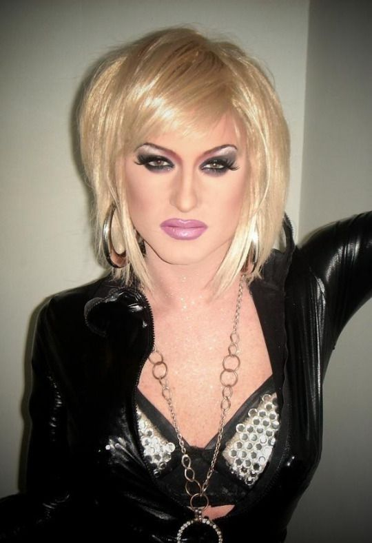 Meet transgender free