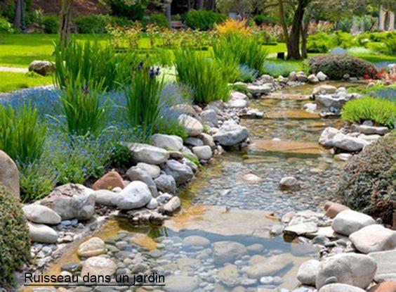 jardin design, zen, japonais, moderne : un jardin pas comme les autres