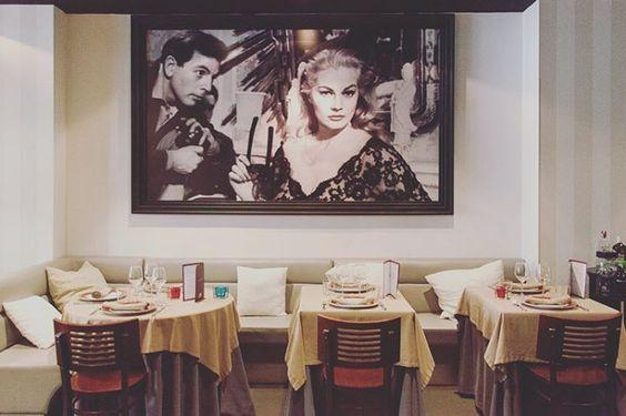 Otto e undici  es un italiano tradicional situado en un acogedor local de ambiente tranquilo. Perfecto para una cena con amigos, o para una cita romántica. Situado muy pròximo a Ponzano, una de las zonas de restauración más de moda en estos momentos en la capital. #ottoeundici #restauranteitaliano #madrid #lalupademadrid