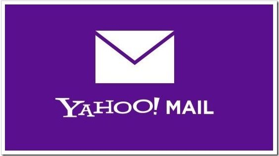 Yahoo mail app for windows 10 now available for download.