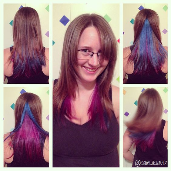 Ion Color Brilliance Hair Color And Aqua On Pinterest