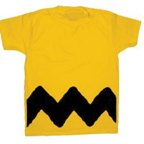 Charlie Brown shirt
