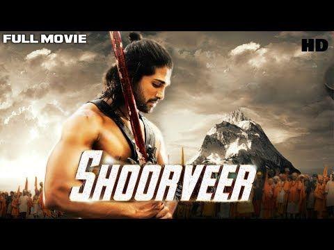 Shoorveer 2019 New Released Full Hindi Dubbed Movie Full Hindi Movies 2019 South Movie 2019 Youtube Hd Movies Download Movie Categories Hd Movies