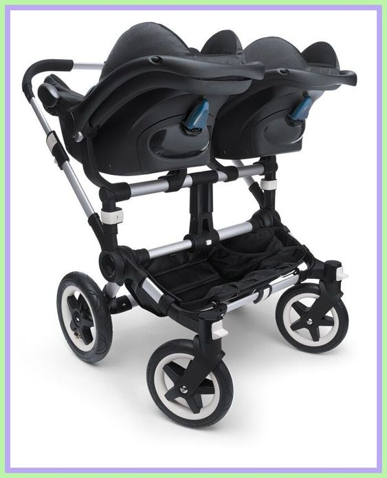 Pin On Stroller For Two Tandem