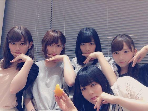 欅坂46の集合写真54