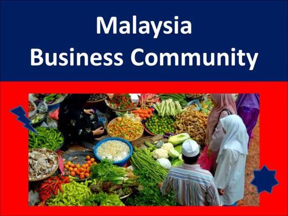 Die Besten 17 Bilder Zu Malaysia Business Community Auf Pinterest
