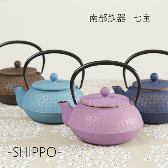 南部鉄器や白山陶器、HARIO、ニトリのおしゃれ急須&ティーポットおすすめ10選!