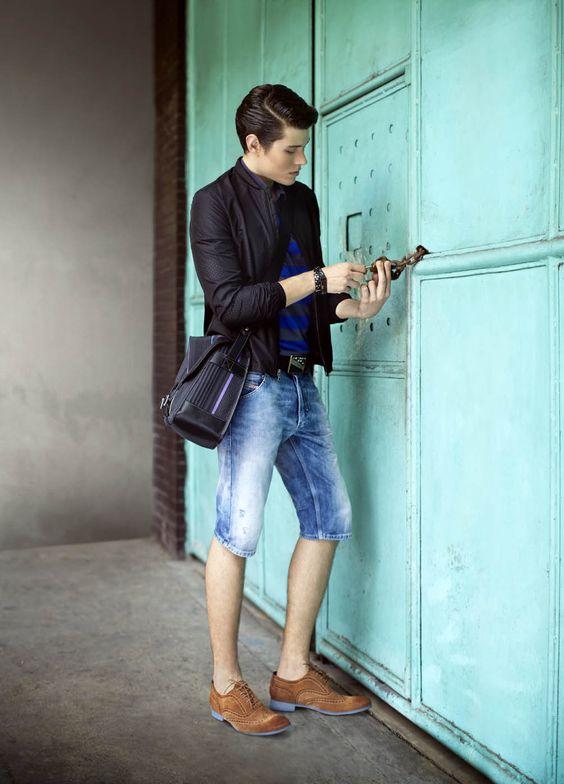 Men with Style เซ็นทรัล ออนไลน์ ช้อปปิ้ง