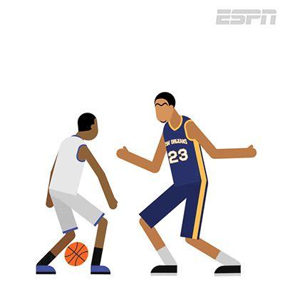 NBA, Gifs and ESPN on Pinterest