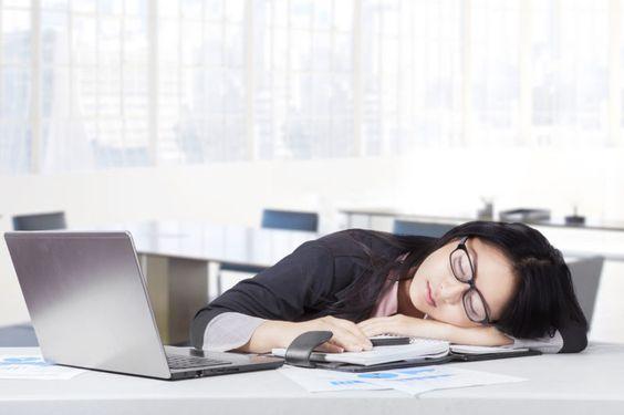 研究:午睡超過40分鐘 心腦血管疾病和糖尿病風險高 - https://kairos.news/49732