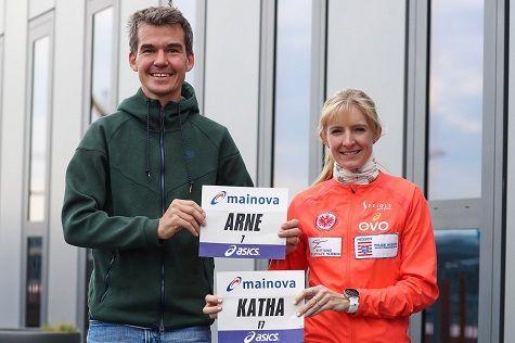 Runnersweb Athletics Mainova Frankfurt Marathon Set For Sunday World Athletics Half Marathon Marathon