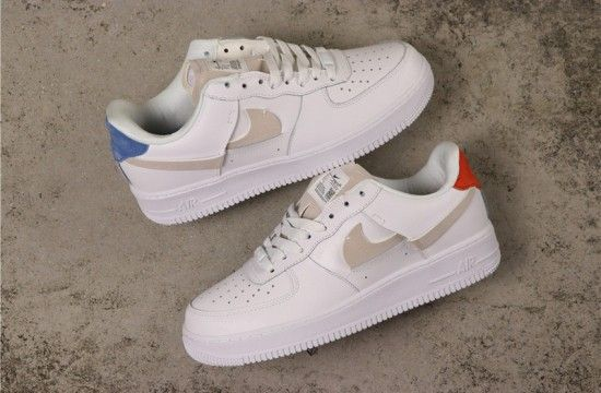 río Requisitos Descendencia  Nike Air Force 1 LX Vandalised Inside Out White 898889-103 | Nike shoes air  force, Nike air force, Nike air