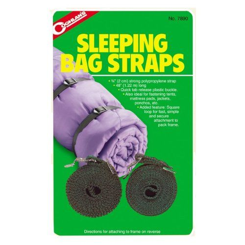 Coghlan's 7890 Sleeping Bag Straps Coghlan's,http://www.amazon.com/dp/B000FAPJLK/ref=cm_sw_r_pi_dp_ualdtb0P0DFFGQTB