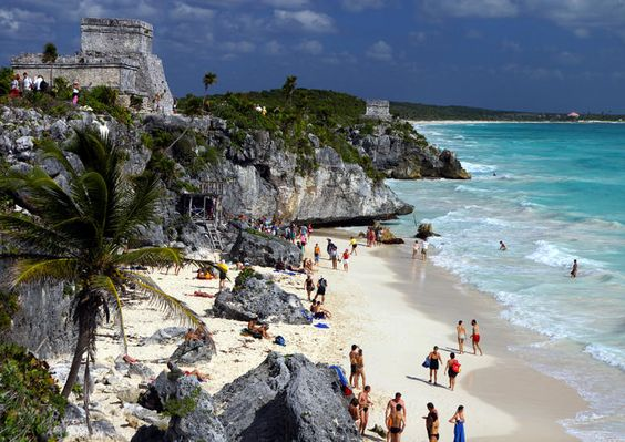 Playa Maya, Tulum, Mexico