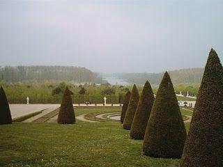 Jardines de Versalles #paris