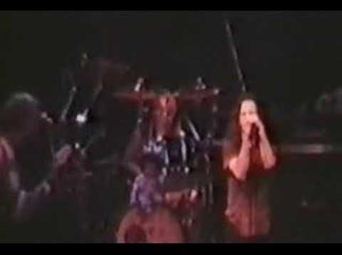 What happened to my little rebel? Has anyone seen him? He seems to be missing :( Pearl Jam - Saying No (Den Haag '92)