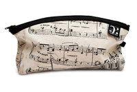 Stiftmäppchen Music