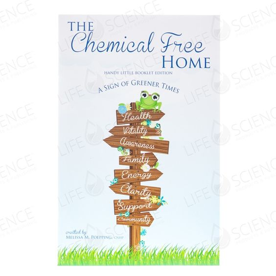 Chemical Free Home