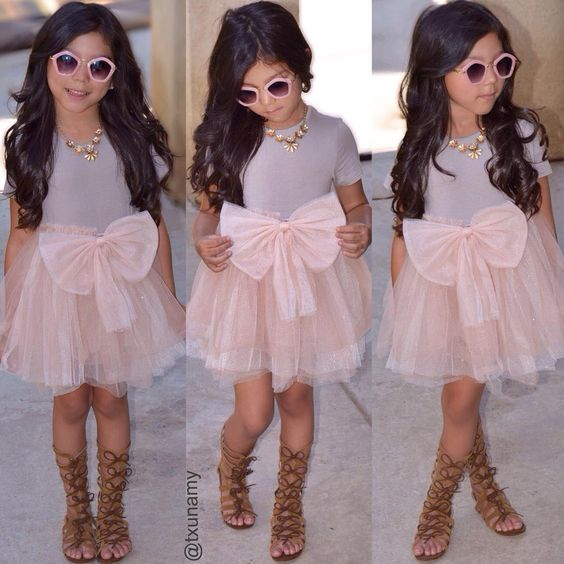 fashion kids on instagram �by txunamy dress