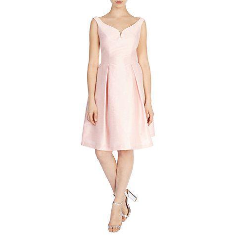 Buy Coast Giuglia Dress Online at johnlewis.com