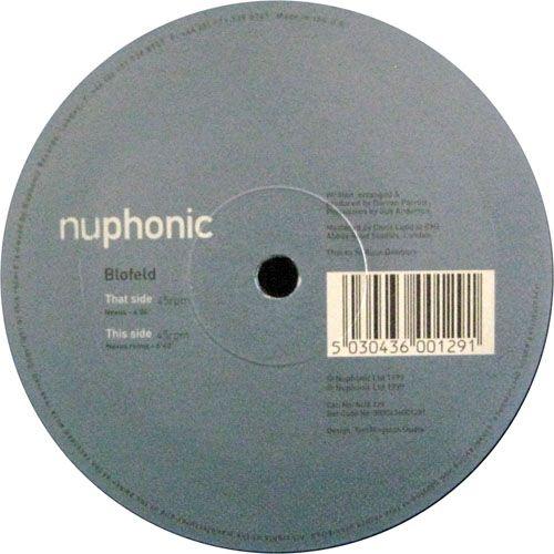 Blofeld - Nexus