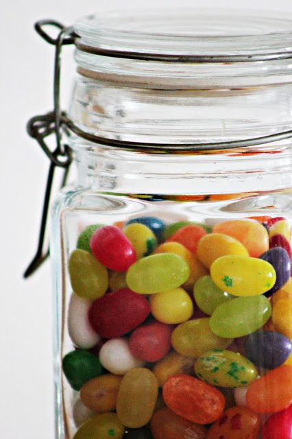 Jelly Belly Beans   Easter Parade   Pinterest   Jelly Belly, Jelly and ...