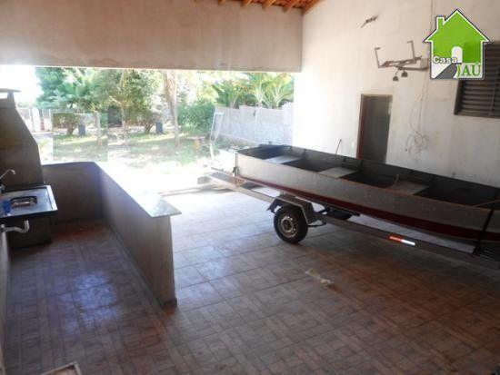 Chácara, Sítio ou Fazenda a venda no bairro Clube De Campo em Jaú/SP - ref. 484 - Sabino Imóveis - Foto 1 : via www.casajau.com.br