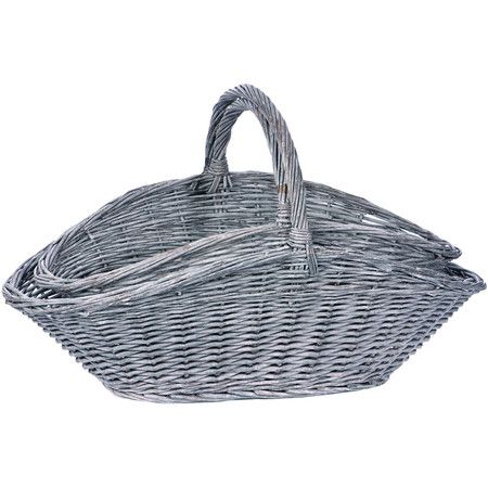 I pinned this 2 Piece Beatrix Basket Set from the Willow Specialities event at Joss and Main!