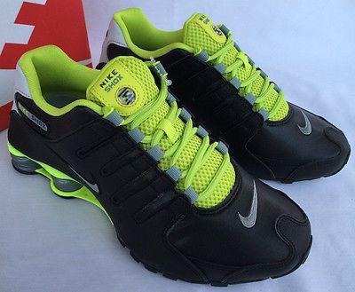 Nike Shox NZ 111