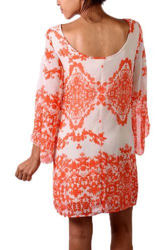 The Ayers Dress, $54.00 www.FirstandTenGamedayDresses.com