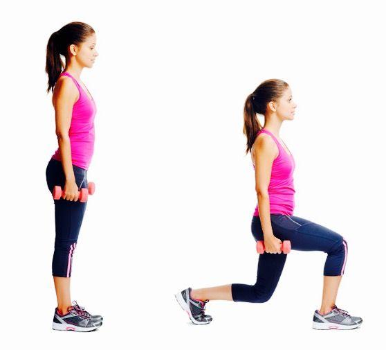 Sıkılaşmak İçin Egzersiz Hareketleri   Fit Bir Vücut İçin Ev Egzersizleri