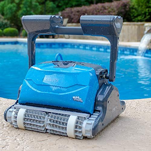Dolphin Oasis Z5 Robotic Pool Cleaner Review 2020 Pro Cons Conclusion In 2020 Best Robotic Pool Cleaner Best Automatic Pool Cleaner Swimming Pool Cleaning