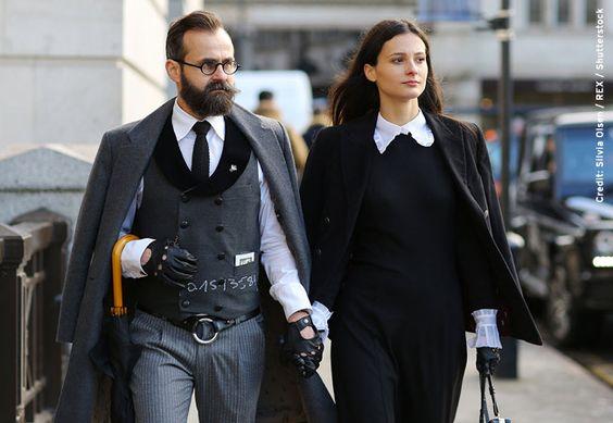 Couples Street Style | Valentine's Day | Topman