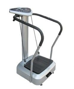 rock solid rs3000 whole vibration fitness machine
